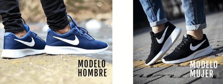 7b91b37e Nike Tanjun - Análisis y ¿Dónde comprarlas en Oferta?