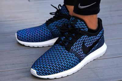 Nike Rohe Flyknit