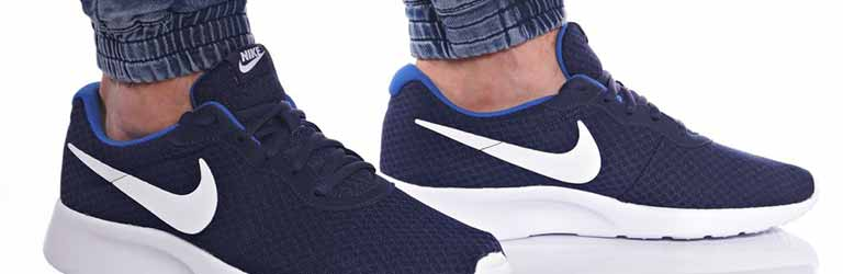 Nike Tanjun Análisis y ¿Dónde comprarlas en Oferta?