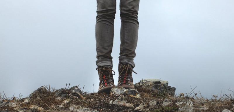 Botas de montaña baratas