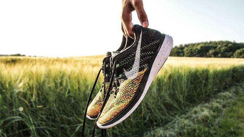 Zapatillas baratas en running
