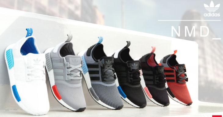 Imagen princial Adidas NMD