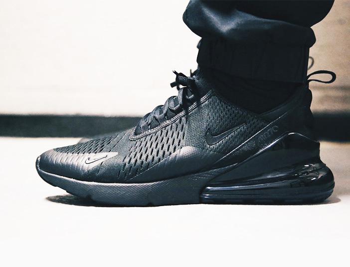 Principal Nike Air Max 270