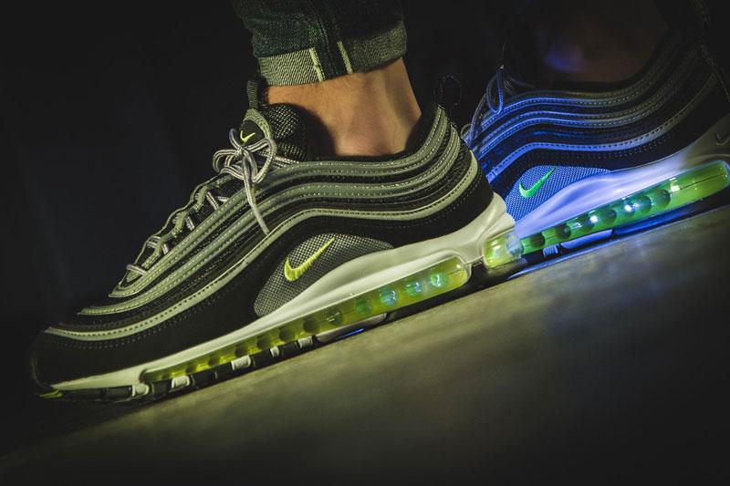 Nike Air Max 97 20 Aniversario