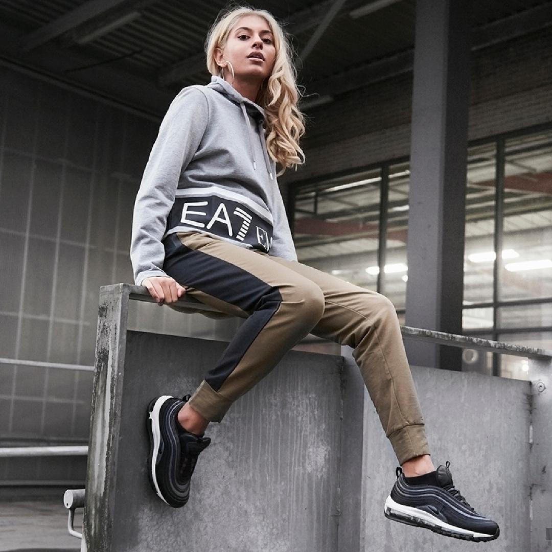deberes apuntalar Perenne  ✅ Nike Air Max 97 - TODO sobre estas geniales Zapatillas ✌