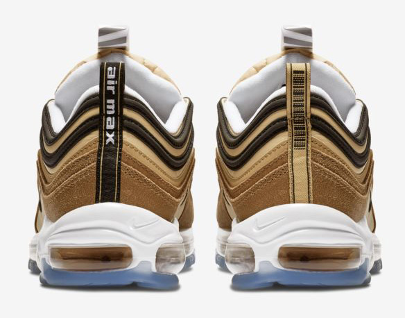 best website 68e81 62c3a Detalles Nike Air Max 97