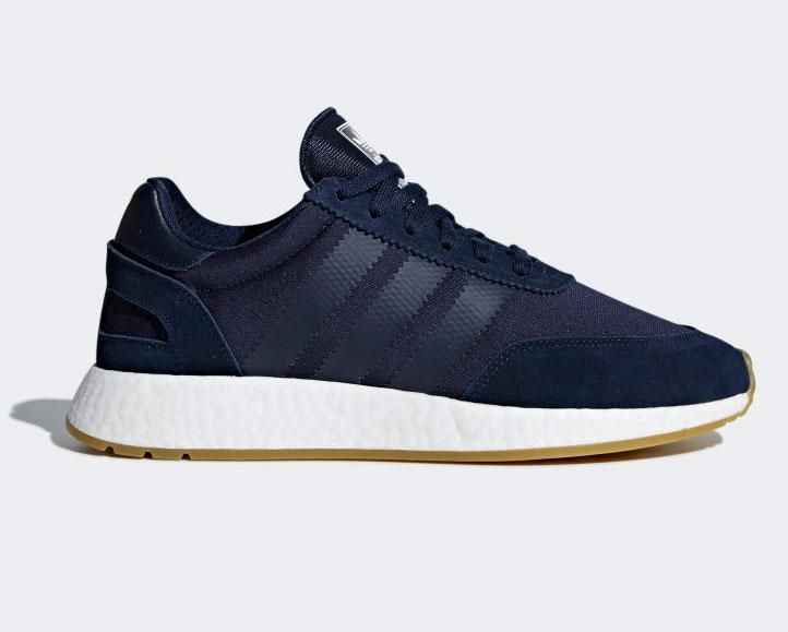 new style b0cd0 94555 Adidas I-5923 Azul marino