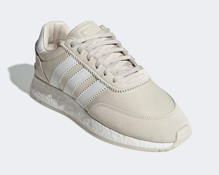Adidas I-5923 piel blancas