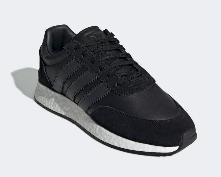 Adidas I-5923 piel negras