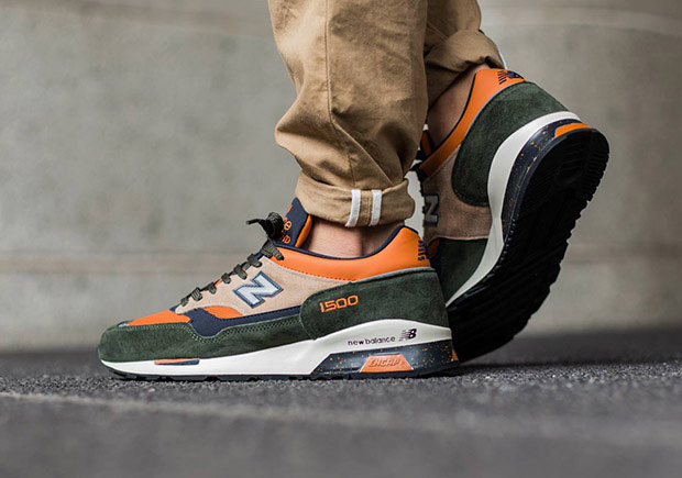 finest selection df4ab b289f ✅ New Balance 1500 ❤ Review y Mejores Ofertas (Marzo 2019)