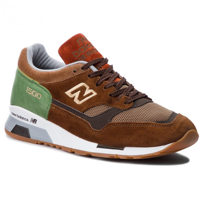 New Balance Coastal Cuisine