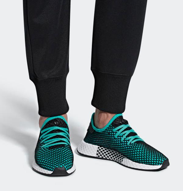 24f112f1f3a ✅ Adidas Deerupt Runner - Ofertas y Análisis (Marzo 2019)