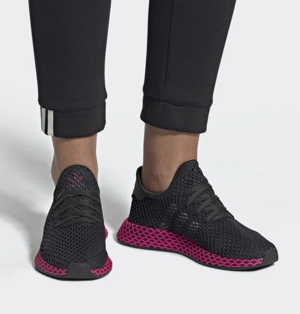 Adaptación Usando una computadora El camarero  ✅ Adidas Deerupt Runner - Ofertas y Análisis (Marzo 2019)