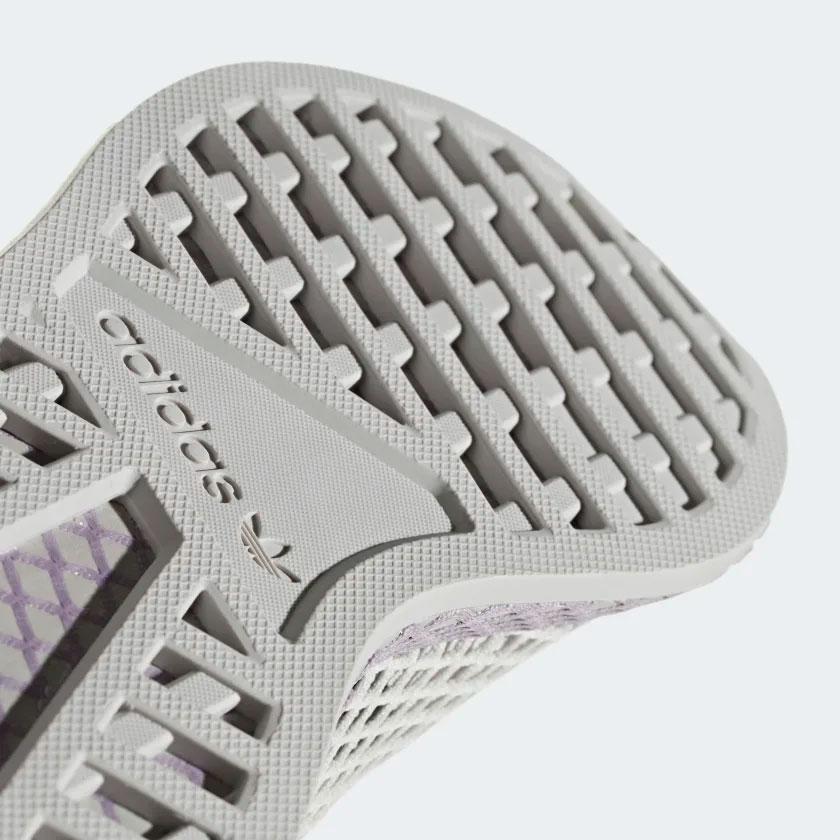 Suela Adidas Deerupt