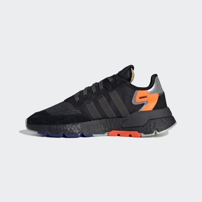 Adidas Nite Jogger Negras