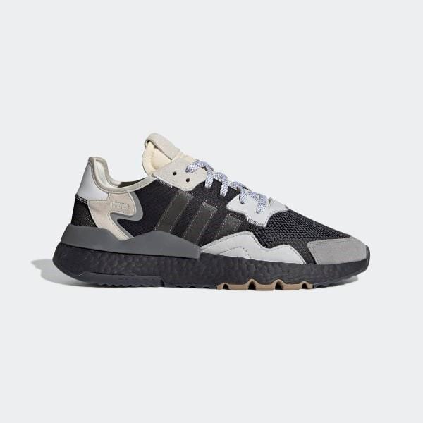 Adidas Nite Jogger Grises