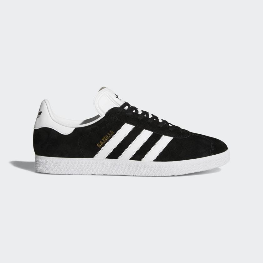 CORE BLACK / FOOTWEAR WHITE / CLEAR GRANITE