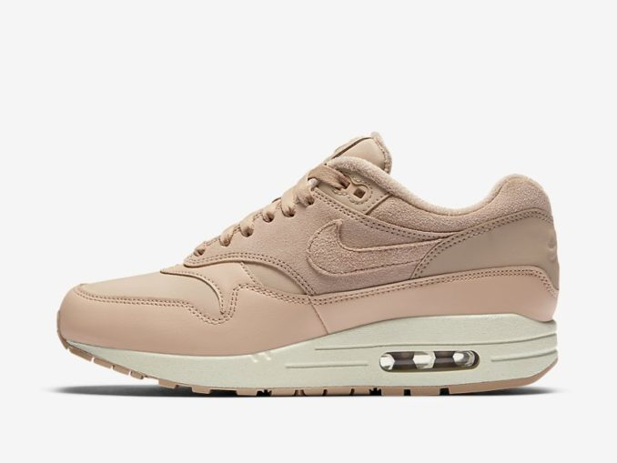 Zapatilla Air Max 1 Premium Winterized