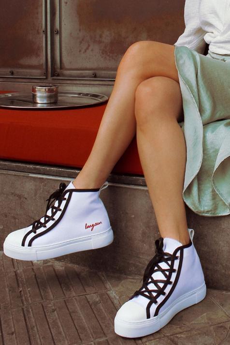 zapatillas soho